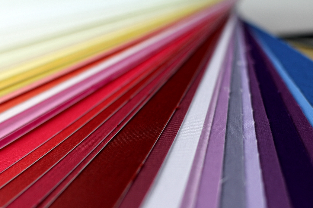 Textile fabrics post textil for Galaxy sheer fabric